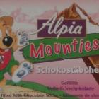 Alpia mounties schokostabchen_cr