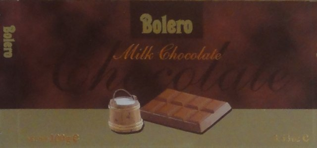 Bolero milk chocolate 1_cr