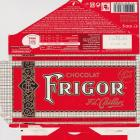 Cailler Frigor Edition Jubile lait