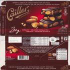 Cailler cremant amandes croquantes 96kcal