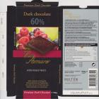 Con Amore dark 60% with forrest fruits