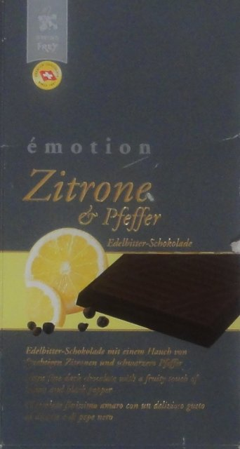 Frey pion emotion Zitrone & Pfeffer_cr