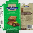 Ghirardelli 3 Mint Cookie