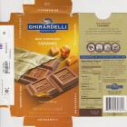 Ghirardelli 4 caramel milk chocolate