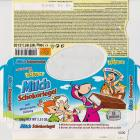 Gunz Milch Schokoriegel the Flintstones