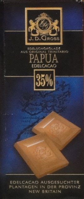 J D Gross Papua 35 edelcacao_cr