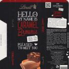 Lindt Hello Caramel Brownie