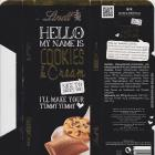 Lindt Hello Cookies Cream