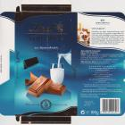 Lindt male pion 1 Vollmilch