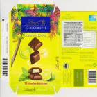 Lindt male pion chocoletti 4 Summerlicious lemon minze