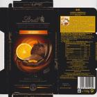 Lindt srednie edelbitter mousse orange