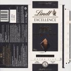 Lindt srednie excellence 0 99 cocoa cacao noirissime extra fine