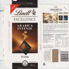 Lindt srednie excellence 1 arabica intense dark new