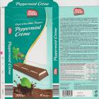 Mister Choc Peppermint Creme