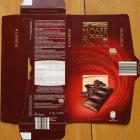 Moser Roth duze pion 5 Chocolat Delice praline edel zartbitter 224kcal utz