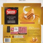Nestle male poziom chocolate blond 112kcal