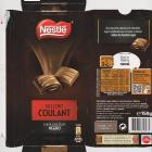 Nestle z 3 relleno coulant sabor chocolate negro 126kcal