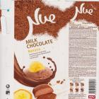 Nue milk chocolate banana