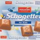 Schogetten Mauxion male 3 for Kids