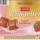 Schogetten Mauxion male 4 Yogurt-Strawberry