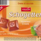 Schogetten Mauxion male 6 Hazelnut Cream New
