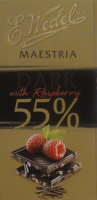 Wedel pion srednie maestria dark 55 with raspberry_cr