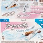 Yogurette 9_0 yogurt sensation 70kcal neu gekuhlt geniesen